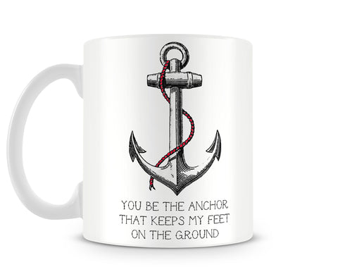 Tazza Mug Anchor