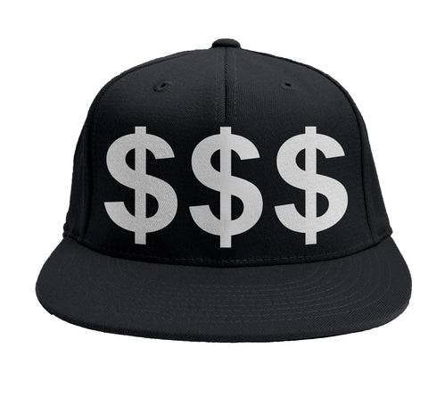 Cappellino Rap Money