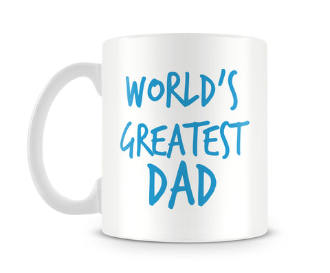 Tazza Mug World'sGreatestDad