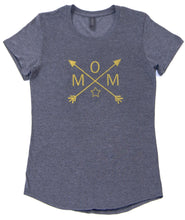 MOM Arrows tee