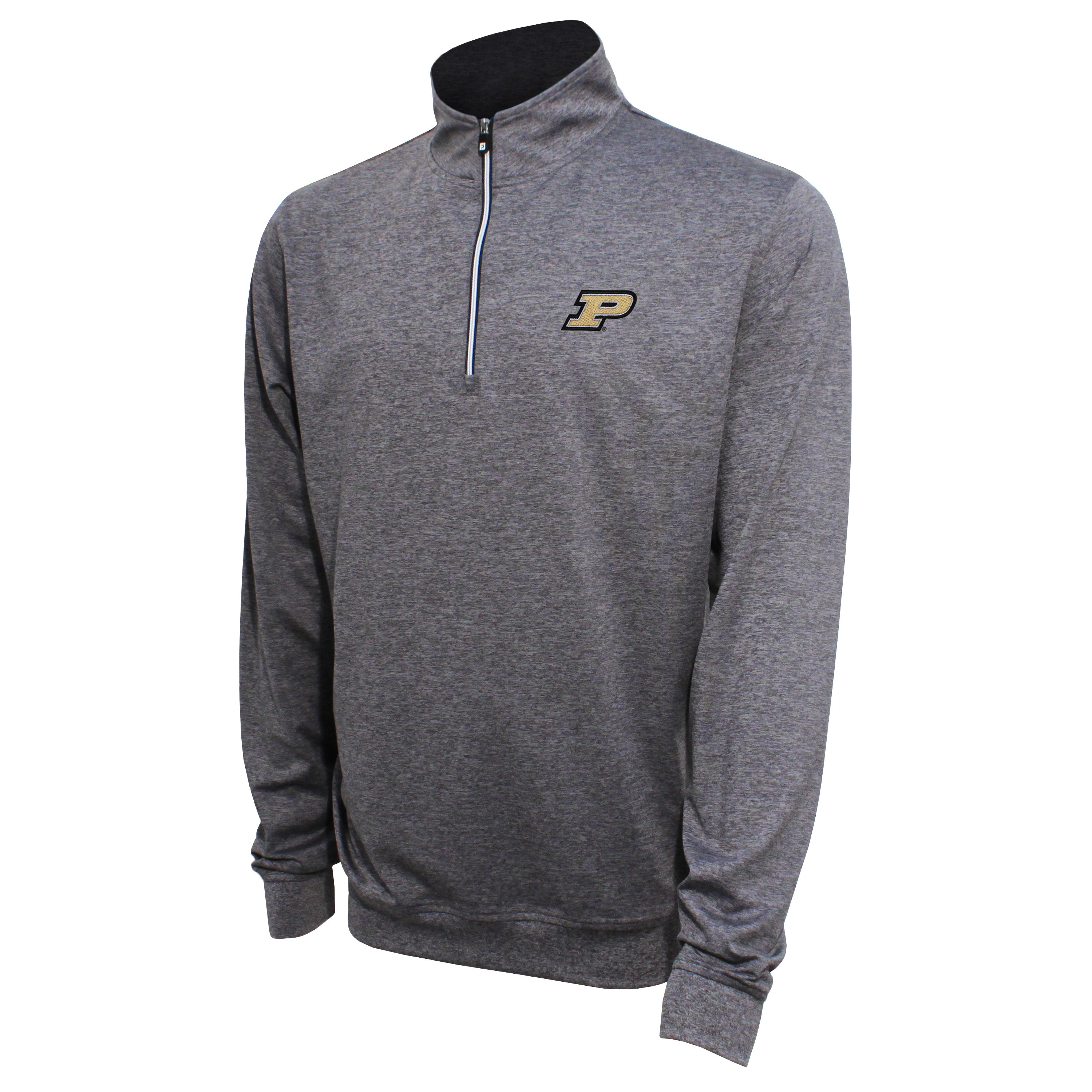 FootJoy Purdue University Half-Zip Pullover