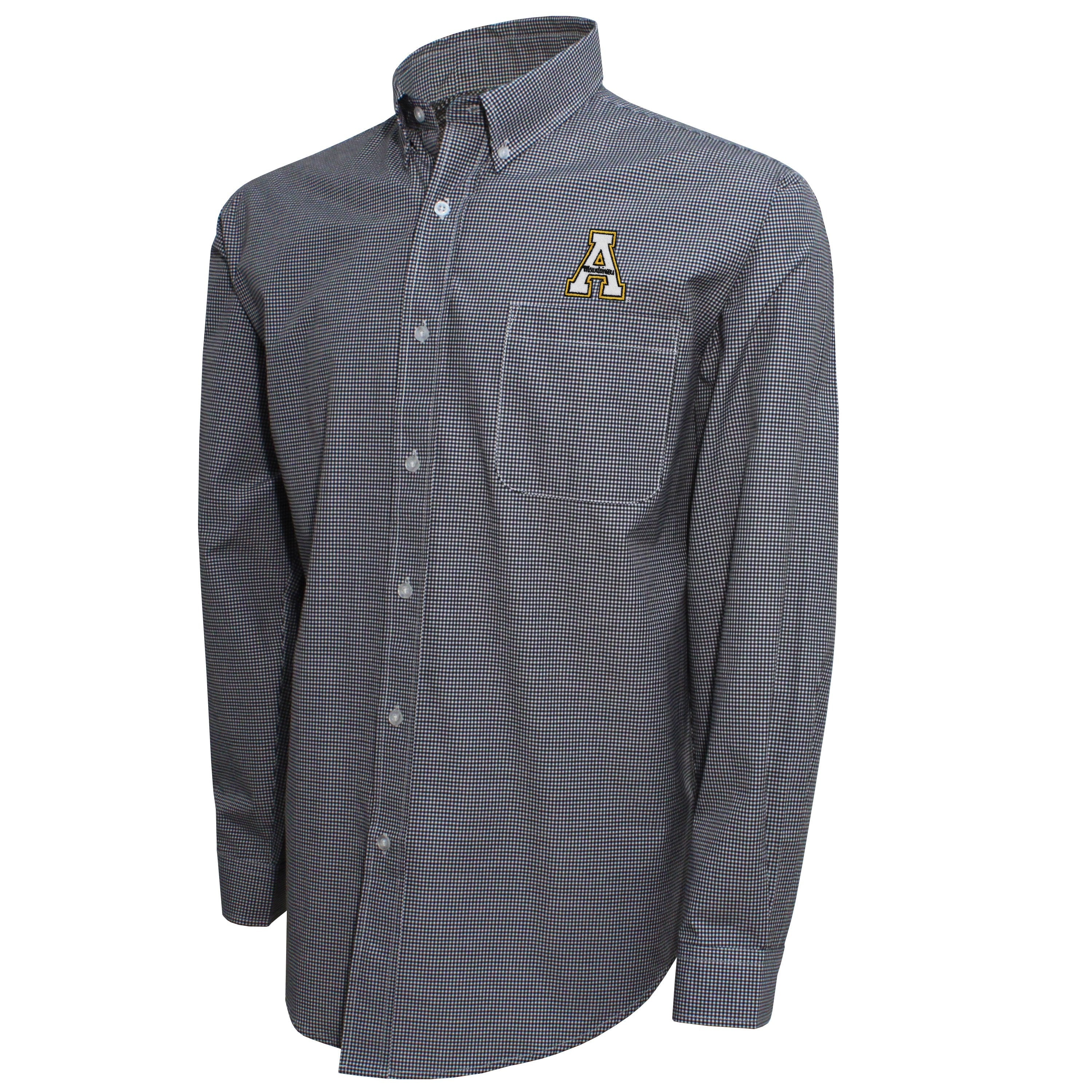 Campus Specialties Appalachian State Men's Black Shirt