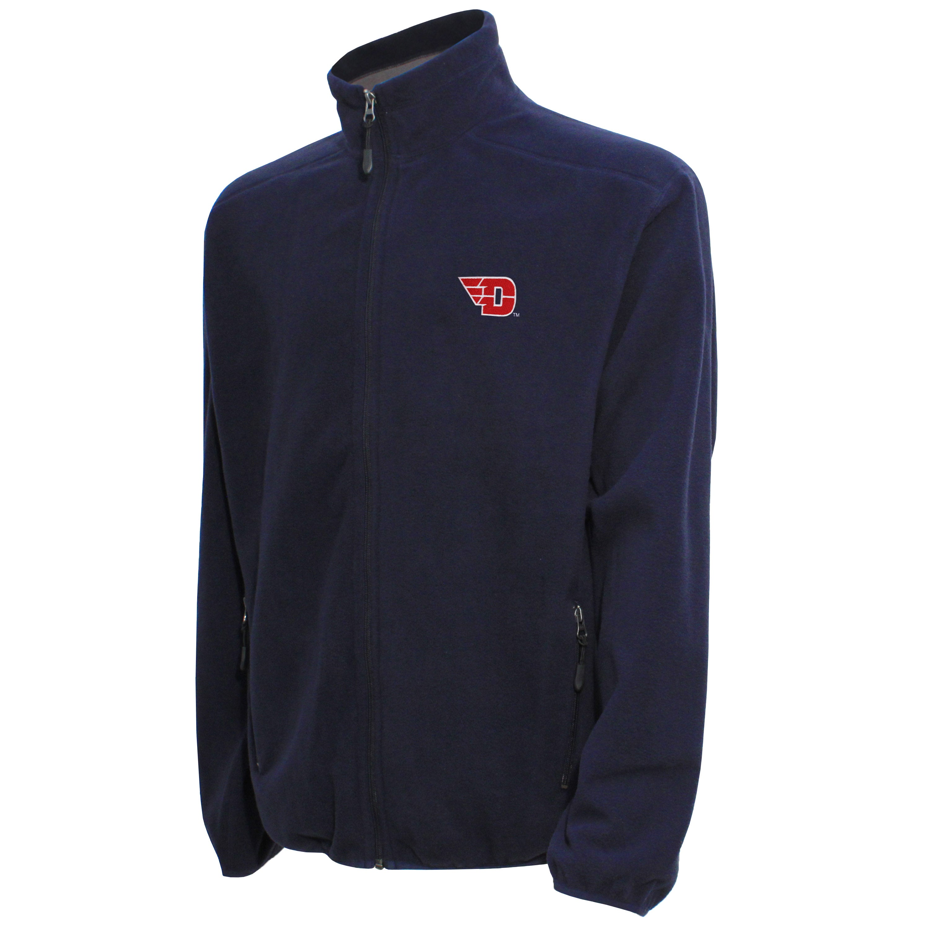 Vesi Dayton Men's Navy Full Zip Jacket