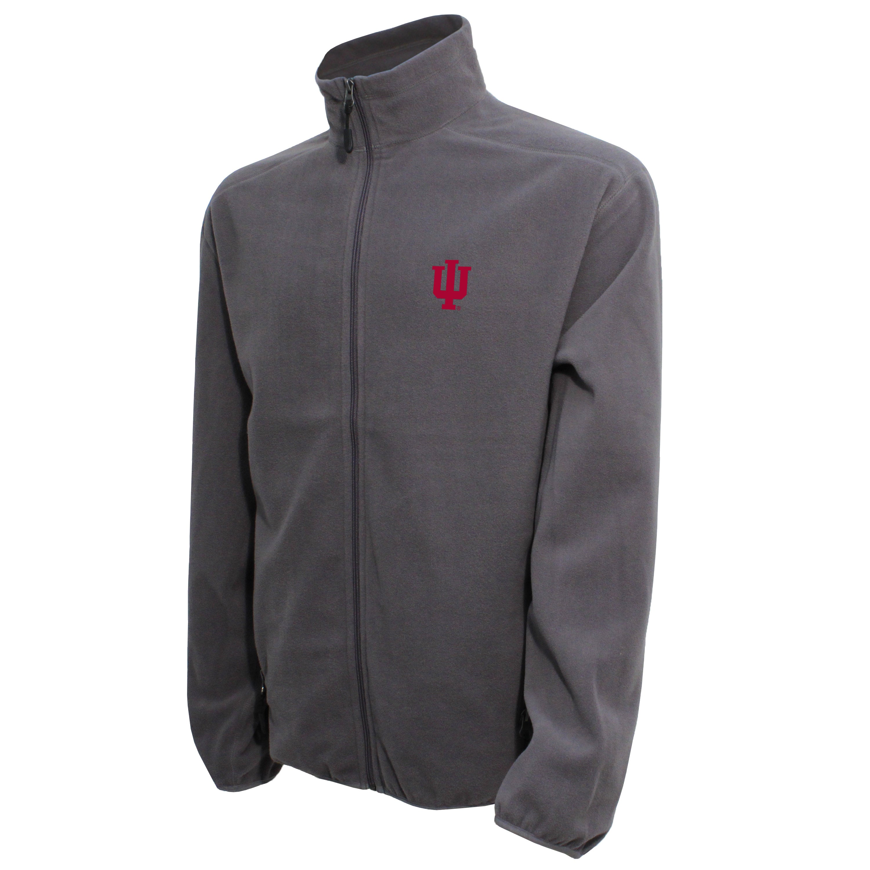 Vesi Indiana Men's Graphite Full Zip Jacket