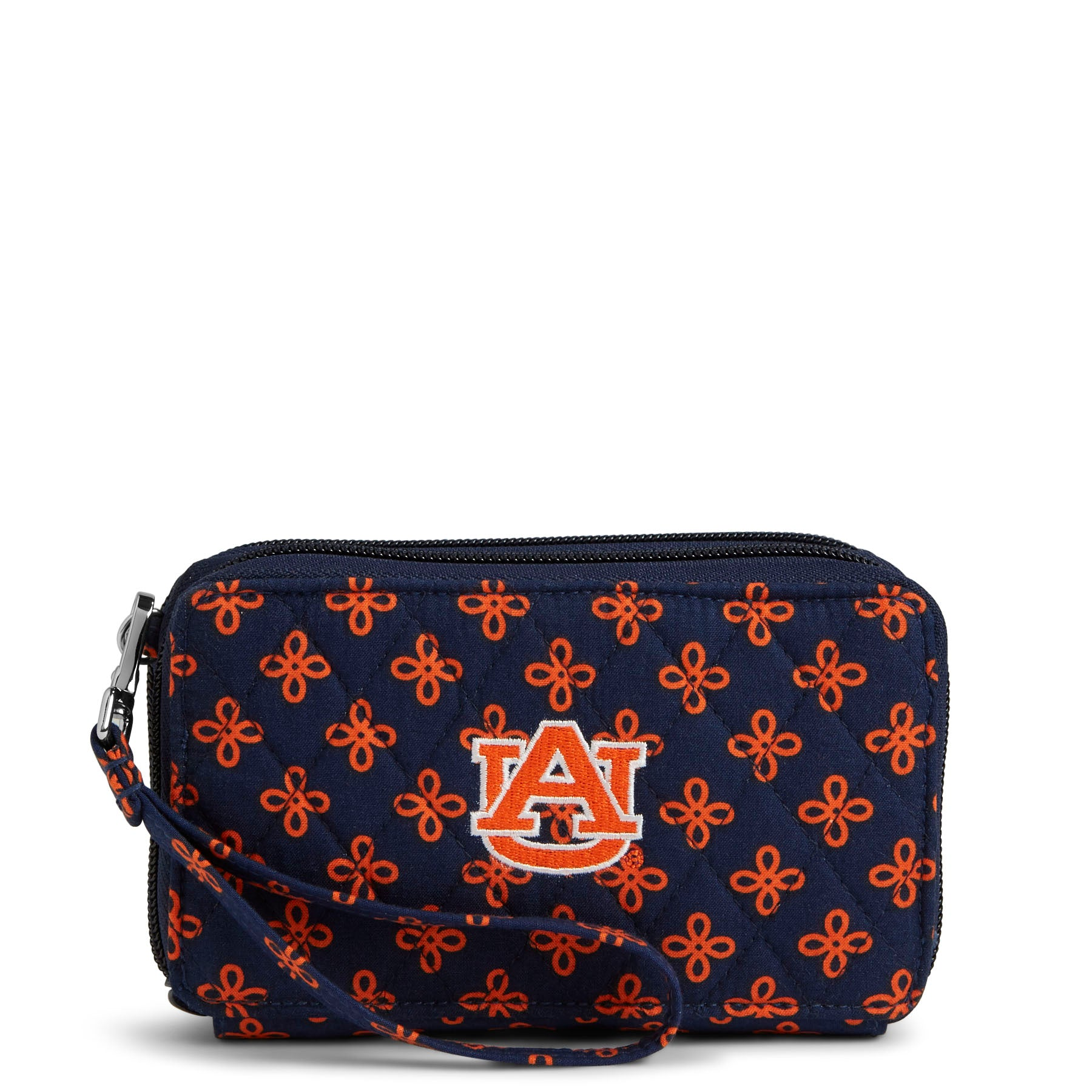 Vera Bradley Auburn University RFID All in One Crossbody
