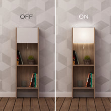 bling_bookcase_with_lighting_Oak_White_musthouse