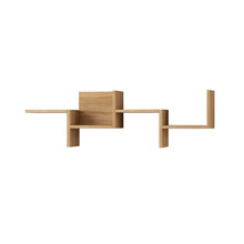 Rako - Oak Wall Shelf