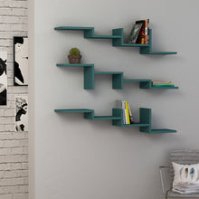 Step Shelf