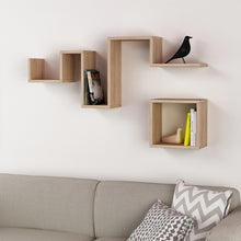 Follow Shelf