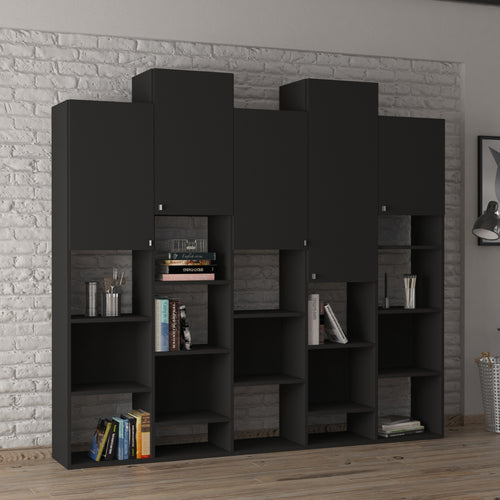Imtrak Bookcase