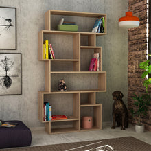 karmato_bookcase_Oak_musthouse