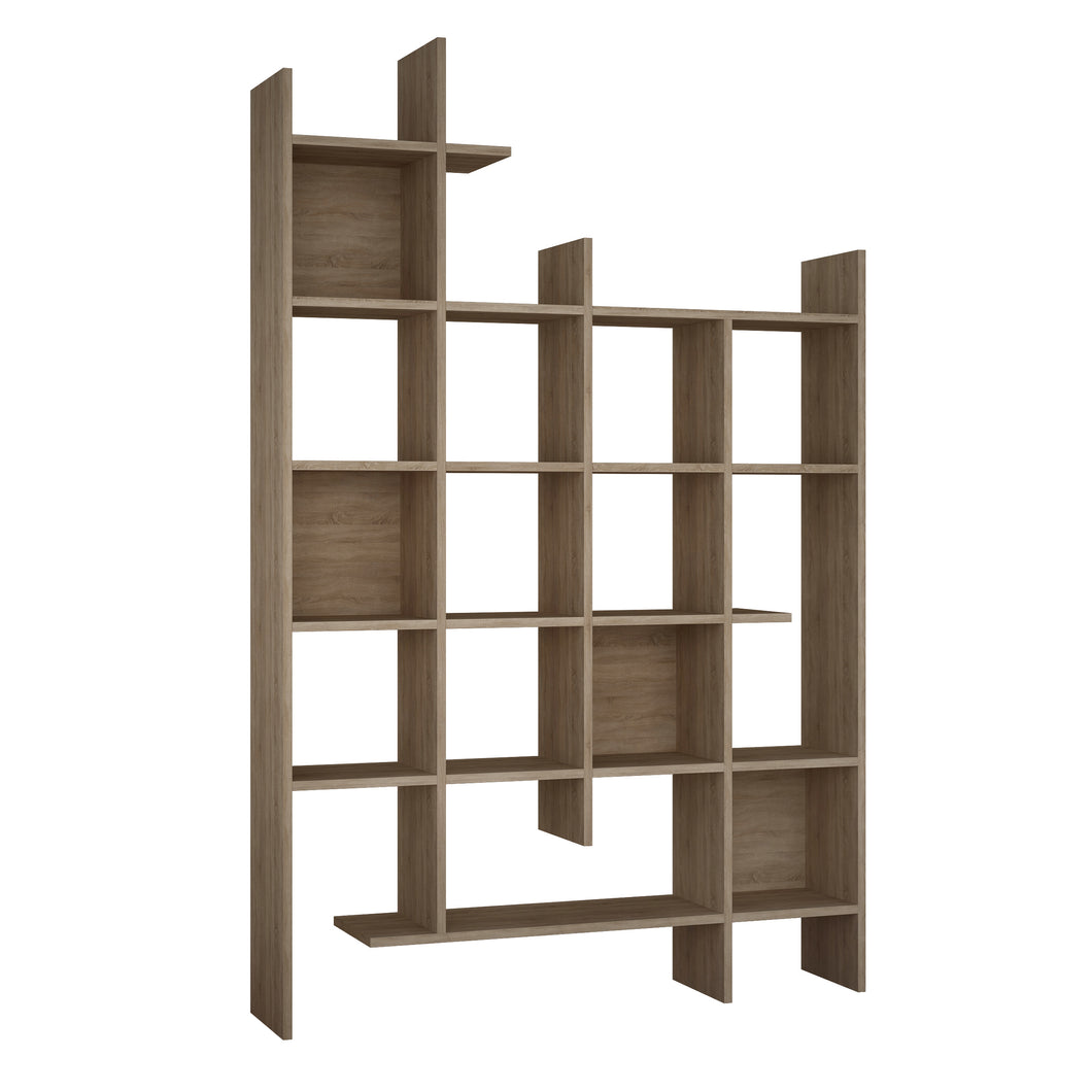 Manco - Oak Bookshelf