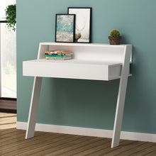 Corro Coffee Table - White Coffee Table