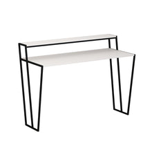 Pal - White Study Desk