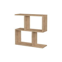 Mania - Oak Side Table