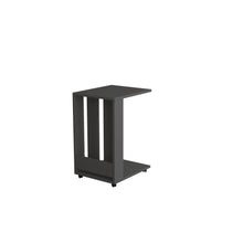 Edi - Anthracite Side Table