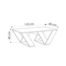 Pipra Coffee Table
