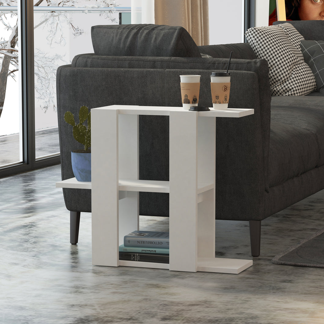 Slalom Coffee Table