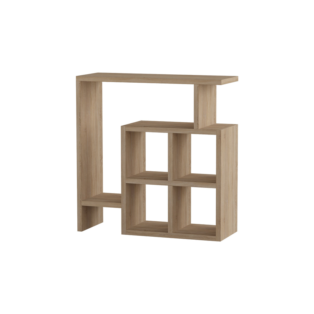 Mondri - Oak Side Table