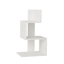 Rosie - White, White Side Table