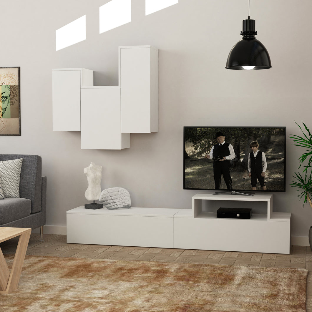 Tirtil TV Unit