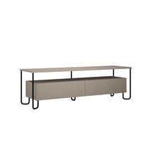 Cornea - Light Mocha TV Stand