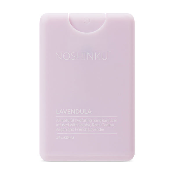 Lavendula Pocket Hand Sanitizer
