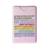 Limited Time Spring Discovery Dozens | Pocket Hand Sanitizer