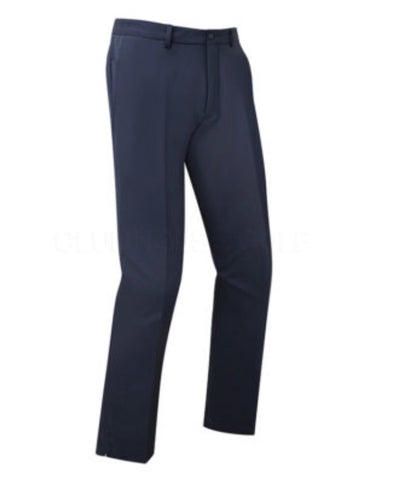 Mens Greg Norman Stretch Tech Pant Navy