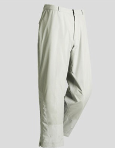 Mens Zero Restriction Opening Day Pant Stone - Golf Stitch
