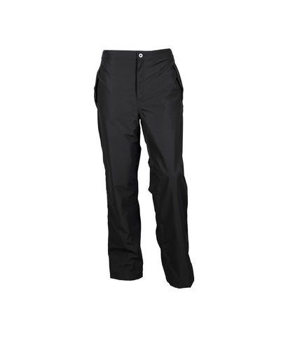 Mens Abacus Dixon Waterproof Pant Navy - Golf Stitch
