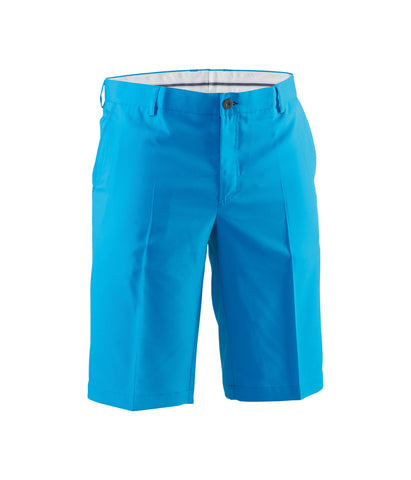 Mens Abacus Tadworth Short Pacific Blue - Golf Stitch