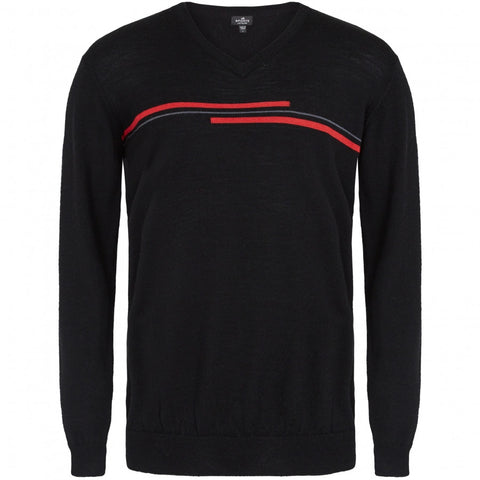 SL Mens Paragon Jumper SLK070 - Golf Stitch