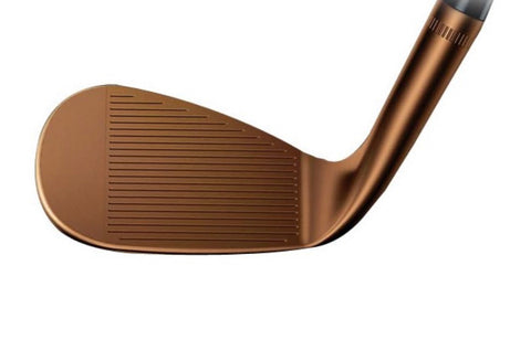 Mens Callaway Forged Copper 56 Sand Wedge Pre Hit