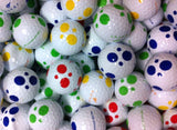 Vision Tour Series Golf Balls Prints 1 DOZ