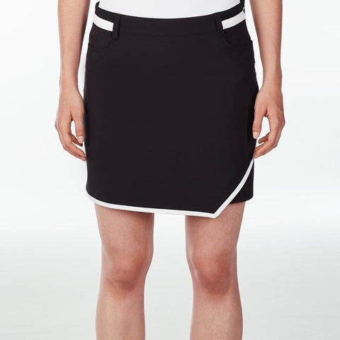 Ladies Nivo Wynonna Skort Black