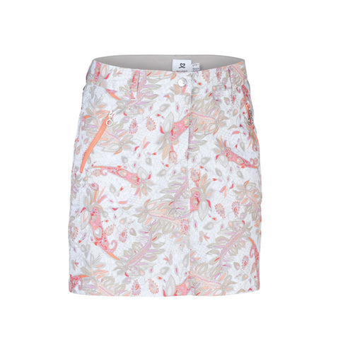 Ladies Daily Sports Lucille Wind Skort Sahara