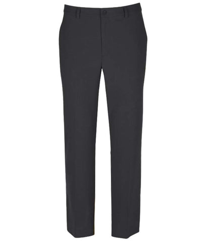 Mens Greg Norman Stretch Tech Pant Black
