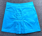 Ladies Cross Mila Skort Vibrant Blue