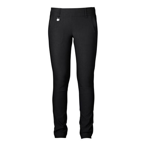 "Ladies Daily Sport Magic ""29"" Pant Black"