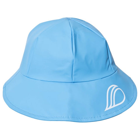 Didrikson Waterproof Hat Aqua
