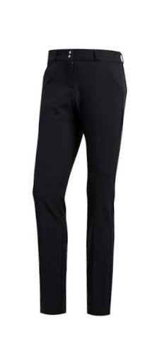 Ladies Red Belly Active Winter Pants Black