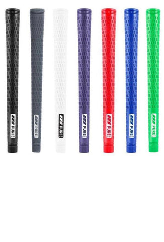 Pure Pro Rubber Grips