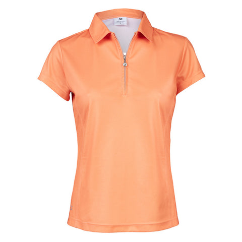 Ladies Daily Sports Macy Polo Blossom
