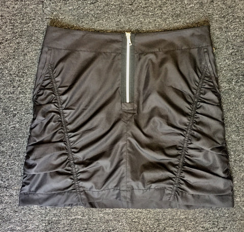 Ladies Cutter & Buck Annika Skort Black