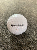Taylormade Mixed Models 12 Pack Pre Hit Golf Balls