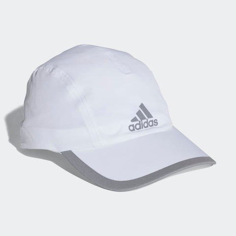 Ladies Climalite Sports Cap White