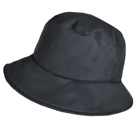 IXPA Waterproof Hat Black