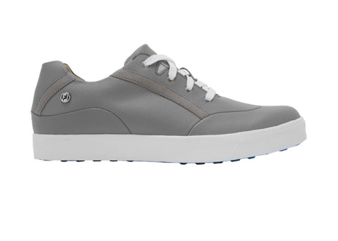 Ladies Footjoy emBody SL Golf Shoes Grey