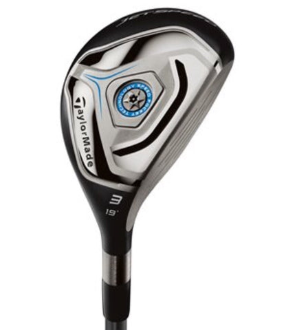 Mens Taylormade Jetspeed 3 Hybrid Pre Hit
